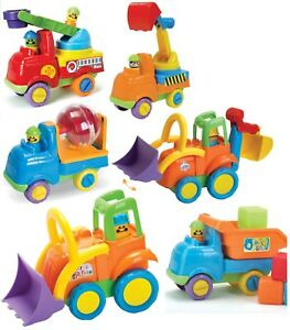 Kids-Construction-Toy-Excavator-Digger-Truck-Mixer-Baby-Toddler-Xmas-Gift-18-m