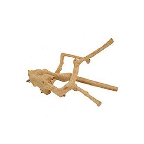PROREP MEDIUM JAVA MULTI BRANCH WITH BOLT FOR  BIRDS AND REPTILES