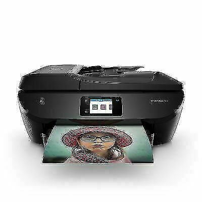 HP Envy 7858 All-In-One Printer New