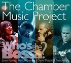 The Chamber Music Project von Whos the Bossa? (2015)