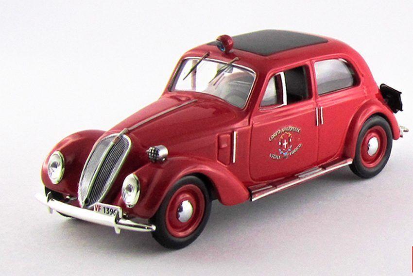 Fiat 1500 6C 6C 6C pompier 1948 1 43 Rio cb1be1