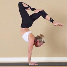 Women Sports YOGA Workout Gym Fitness Leggings Pants Jumpsuit Athletic Clothes M