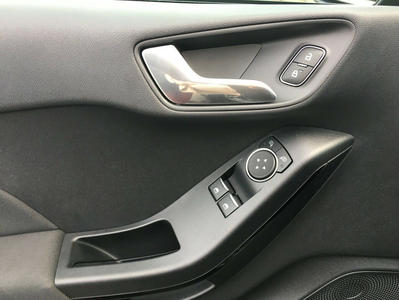 Ford Fiesta 1,1 85 Trend - billede 13