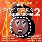 Presents Rockers International Vol.2 von Augustus Pablo (2015)