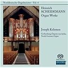 Heinrich Scheidemann - : Organ Works (2011)