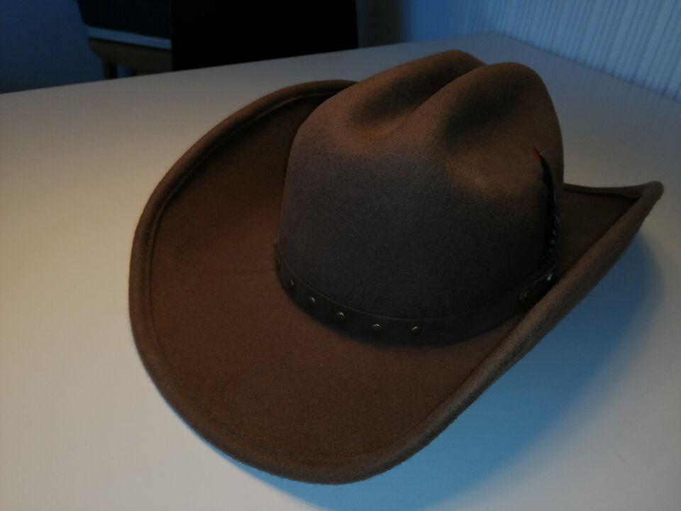Hat, Stetson, str. m