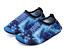 Kids Lightning Water Shoes Aqua Barefoot Boys Girls Slip On Swimming Beach Shoes