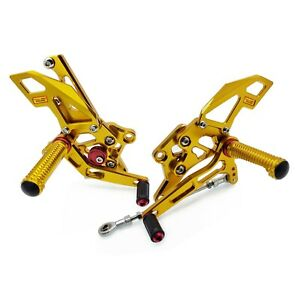 For-Yamaha-YZF-R3-R25-2015-16-2017-2018-2019-2020-Footrests-Foot-Pegs-Rear-Sets
