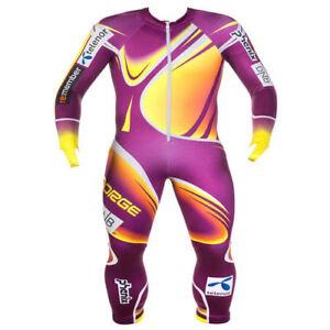 Phenix Ski Rennanzug Race Racing Speed Suit L Neu Norge Norway Team ... 9c8db1340df2c