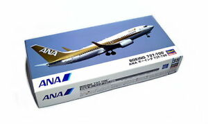 Hasegawa-Aircraft-Model-1-200-ANA-Boeing-737-700-35-Scale-Hobby-10735-H0735