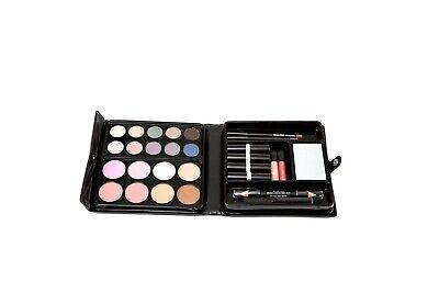 the color temple professional makeup kit  ebay