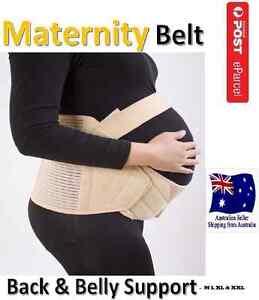 Maternity Belt Pregnancy Belt Belly support Belly wrap Abdominal Back support