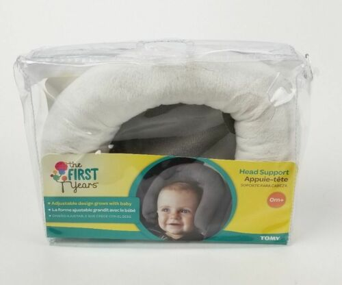 Bouncer The First Years Infant Newborn Head Support Baby Stroller Car Seat