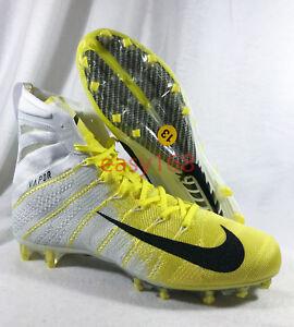 Football Amarillo Nuevo 12 Elite Hombres 3 Ah7408 107 Cleat intocable Boot Sz Vapor rRvWqSrz