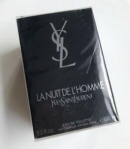 La-Nuit-De-L-039-Homme-by-YSL-100mL-EDT-Spray-Authentic-Perfume-for-Men-COD-PayPal
