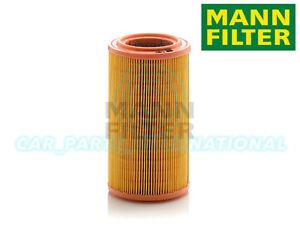 Mann Filter C 1286//1 Filtro de Aire