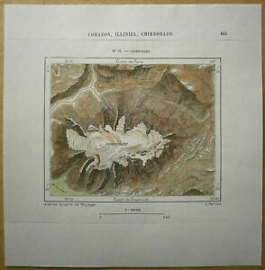 1893-Perron-map-CHIMBORAZO-ANDES-ECUADOR-77