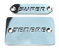 DECKEL passenfür YAMAHA SUPER TENERE XT1200Z  XT 1200 Z