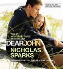 Dear John by Nicholas Sparks (2006, CD, Unabridged)