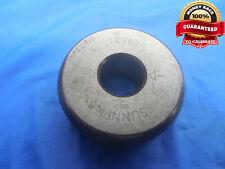74980 Master Plain Bore Ring Gage 7500 0002 Undersize 34 19045 Mm 7498