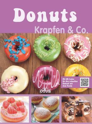 1 von 1 - Donuts: mit QR-Code von -
