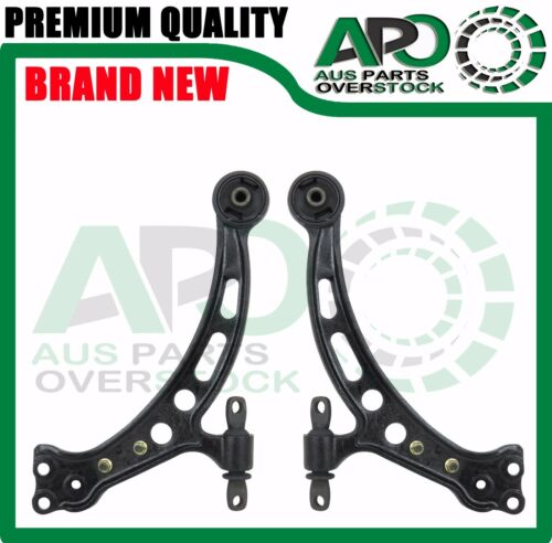 Front Lower Left /& Right Control Arms Fit TOYOTA Camry SXV20 MCV20 1997-2002