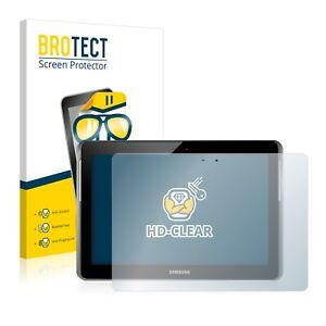 2x-BROTECT-Protector-Pantalla-Samsung-Galaxy-Tab-GT-P5110-Pelicula-Protectora