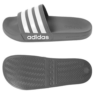 Adidas Adilette Shower (B42212) Slides Sports Sandals Slippers Flip-Flops |  eBay