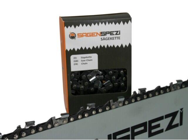 """Hartmetall Sägekette passend für Stihl MS 500i 37 cm 3//8/"""" 56 TG 1,6 mm carbide"""