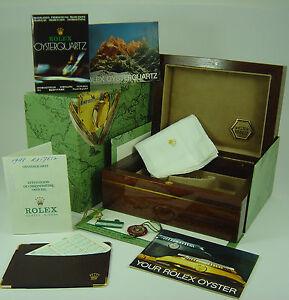 Genuine-Rolex-Oysterquartz-Day-Date-19188-box-set-1988