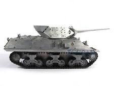 Mato 1/16 RC Tank 100% Metal M10 RTR Infrared Barrel Recoil Metal Color 1220