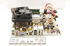 Intel DQ45CB Motherboard Core2 Quad 8200 2.33GHz 2GB