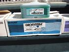 ECOLAB Geo System 9000 Gem Dry Liquid Rinse Additive  Full Box of 4 (48 oz ea)