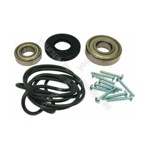 Véritable bosch machine à laver tambour bearing set