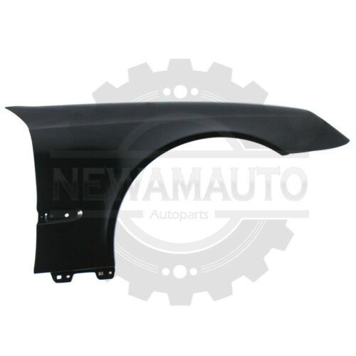 AM New Front,Right Passenger Side FENDER For Mercedes-Benz MB1241129