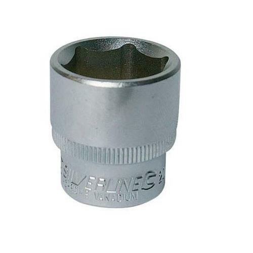 """Silverline Socket 3//8/"""" Drive Métrique 10 mm Génie Mécanique Outil"""
