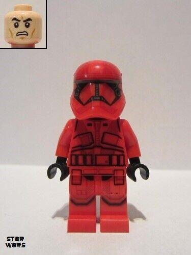 Lego Figure Sith Trooper - Episode 9 - sw1065