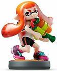 Nintendo amiibo Splatoon Inkling Girl - NVL-C-AEAA