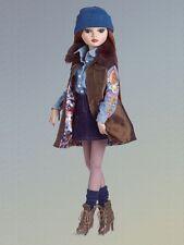 City Slicker Ellowyne Wilde doll NRFB Tonner LE 500