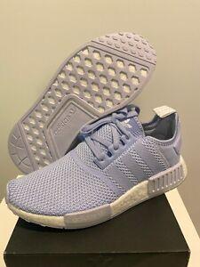 NEW Adidas Originals NMD R1 W Aero Blue