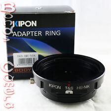 Kipon Tilt & Shift T&S for Hasselblad V lens to Nikon F mount adapter D810 D7100