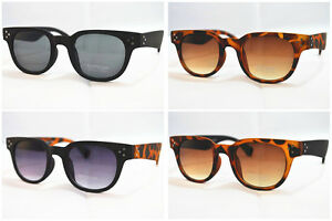 Mens Womens Free Postage Retro Fashion Sunglasses Vintage 804