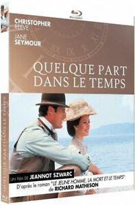 Quelque-Part-dans-Le-Temps-Christopher-Reeve-Jane-Seymour-BLU-RAY-NEUF