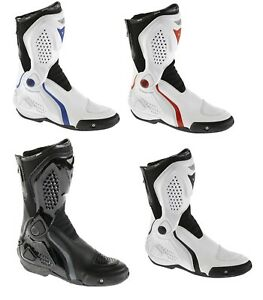 Dainese TRQ-Race Out Motorcycle Leather