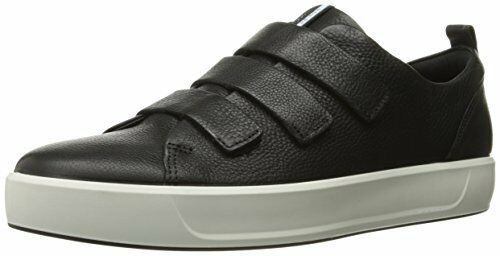 ECCO Mens Soft3-Strap Fashion Sneaker Pick SZ//Color.