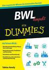 BWL Kompakt Fur Dummies by Tobias Amely (Paperback, 2015)
