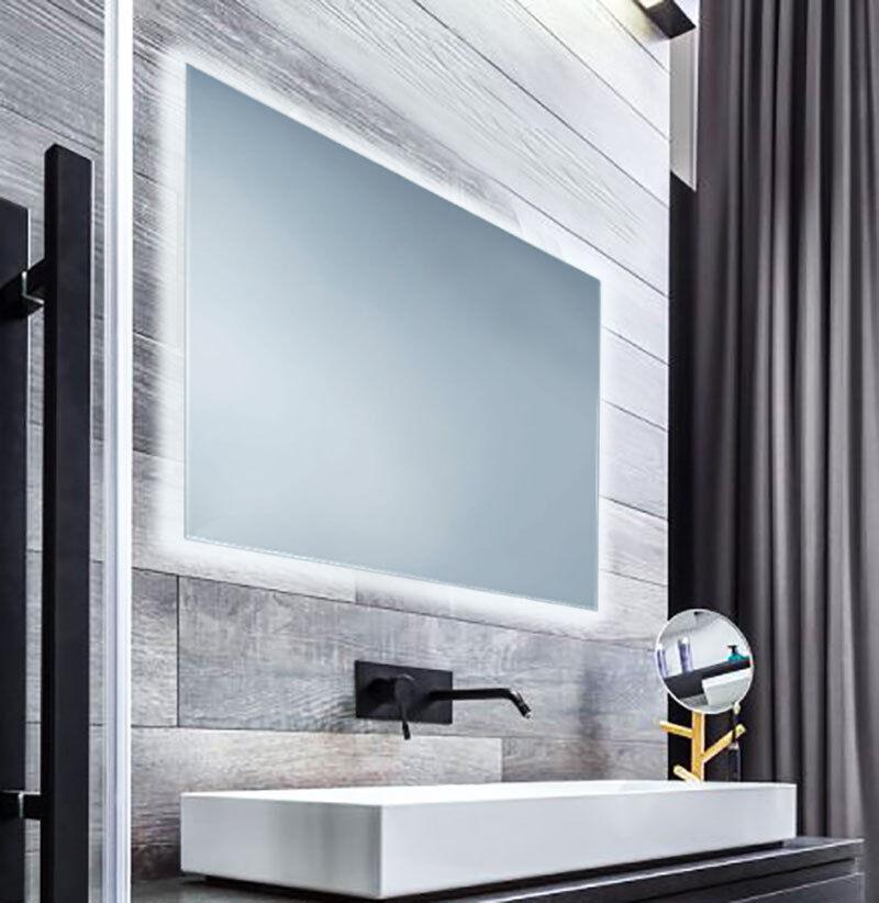 Espejo de baño baño baño iluminado Rouge ondo cuadrado LED PERSONALIZADO de alta CALIDAD | Acheter  | Pour Gagner L'éloge Chaleureux Auprès De Ses Clients  | Techniques Modernes  ade2e6