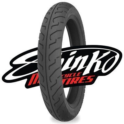 Shinko 712 Series Tire 100//90-19 Front 87-4141