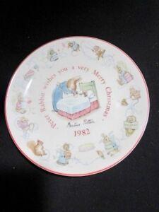 Beatrix Potter Wedgwood Peter Rabbit