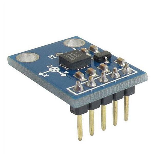 3-axis Analog Output Accelerometer Module angular transducer for Arduino ADXL335